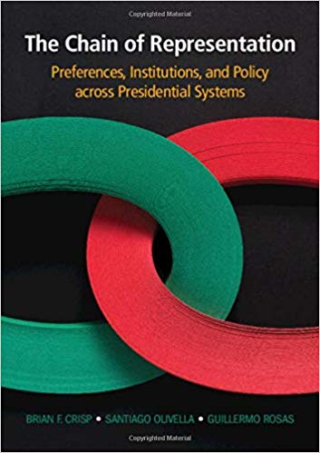 The Chain of Representation: Preferences, Institutions, and Policy in Presidential Systems