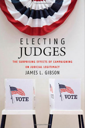 Electing Judges