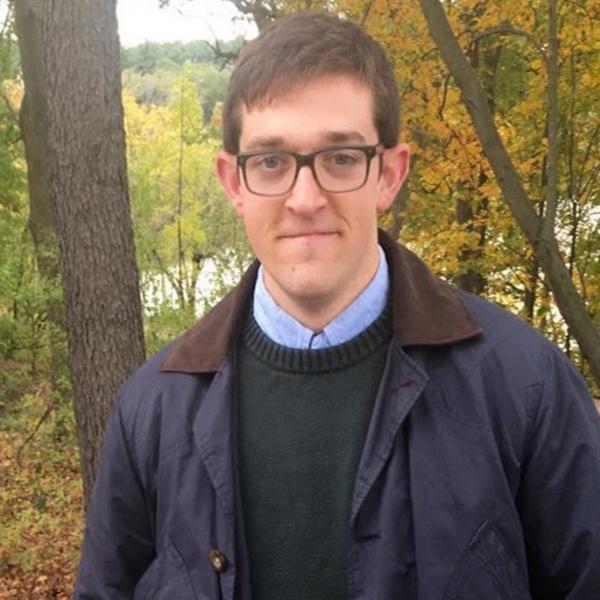 Professor Michael Olson Interviewed by KSDK News on Election Night