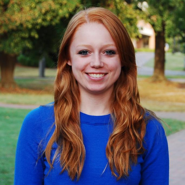 Taylor Carlson Awarded 2019 UCSD Dissertation Prize