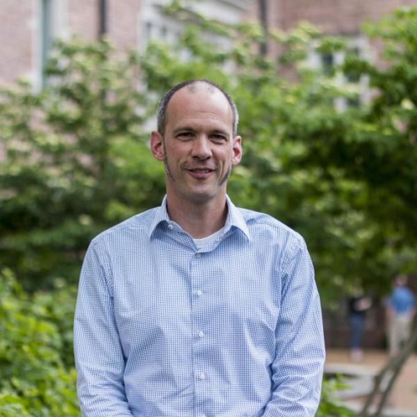 CANCELLED - WPES: David Cunningham, Sociology