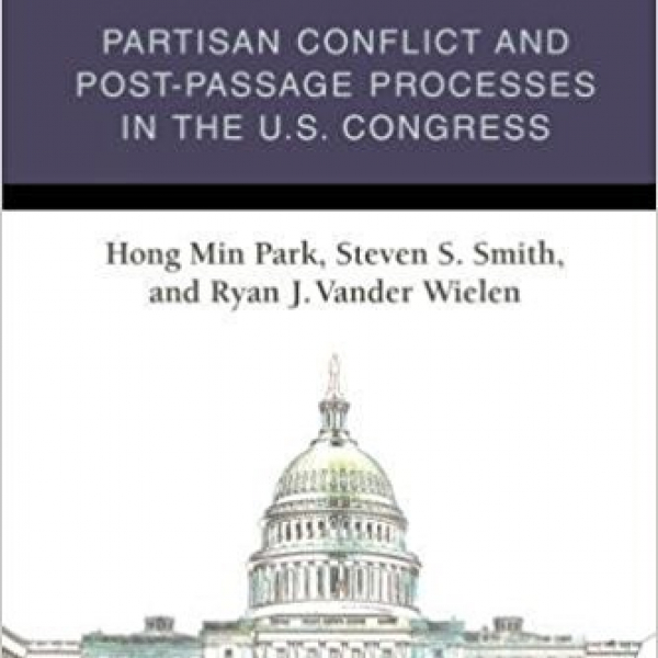 Politics Over Process: Partisan Conflict and Post-Passage Processes in the U.S. Congress