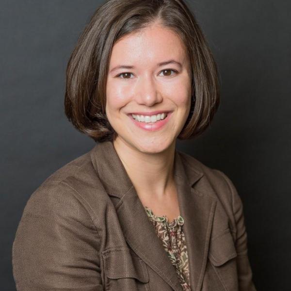 Sarah Bush, Yale University