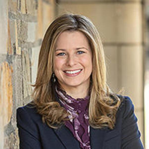 Christina Kinane, Yale University