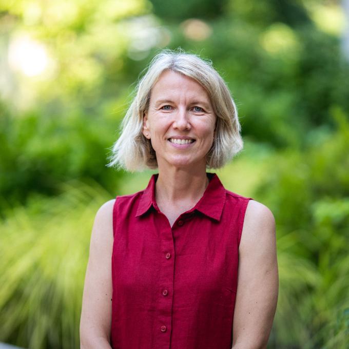 Headshot of Margit Tavits