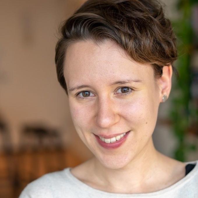 Headshot of Anna  Wilke